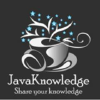 Javaknowledge.info logo