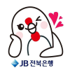Jbbank.co.kr logo