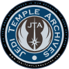 Jeditemplearchives.com logo