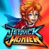 Jetpackfighter.com logo