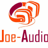 Joeaudio.co.uk logo