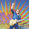 Johnfogerty.com logo