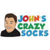 Johnscrazysocks.com logo