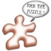 Jointhepuzzle.com logo