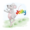 Jollylearning.co.uk logo