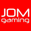 Jomgaming.my logo