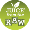 Juicefromtheraw.com logo
