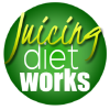 Juicingdietworks.com logo