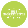 Justingredients.co.uk logo