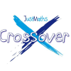 Justmaths.co.uk logo