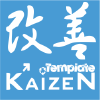 Kaizentemplate.com logo