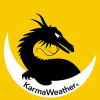 Karmaweather.com logo