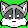 Katraccoon.com logo