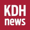 Kdhnews.com logo