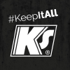 Keepersport.it logo