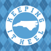 Keepingitheel.com logo