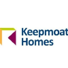 Keepmoat.com logo