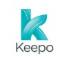 Keepo.me logo