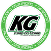 Keepongreen.com logo