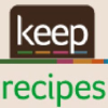 Keeprecipes.com logo
