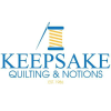 Keepsakequilting.com logo