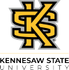 Kennesaw.edu logo