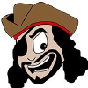 Kennythepirate.com logo