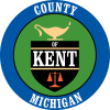 Kentcountymi.gov logo