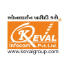 Kevalgroup.co.in logo