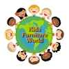 Kidsfurnitureworld.in logo
