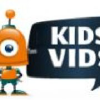 Kidsvids.co.nz logo