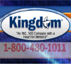 Kingdom.com logo