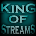 Kingofstreams.com logo