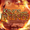Kingsandlegends.com logo