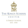 Kingschester.co.uk logo