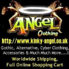 Kinkyangel.co.uk logo