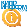 Kiprinform.com logo