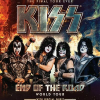 Kissonline.com logo
