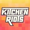 Kitchenriots.com logo