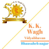 Kkwagh.edu.in logo