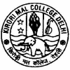 Kmcollege.ac.in logo