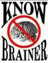 Knowbrainer.com logo