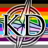 Knowdirectionpodcast.com logo