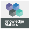 Knowledgematters.com logo