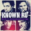 Known.ru logo