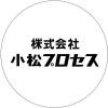Komatsuprocess.co.jp logo