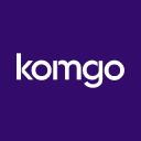 Komgo's logo
