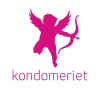Kondomeriet.no logo
