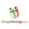 Kongumarriage.com logo