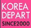 Koreadepart.com logo